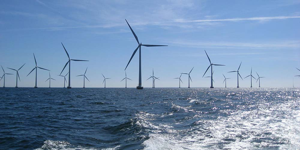 Offshore Wind Design - A sustainable future
